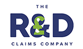 R&D Claims Co logo
